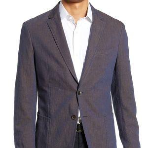 ad7d21f4d Hugo Boss Suits & Blazers | Henry Slim Fit Blazer | Poshmark